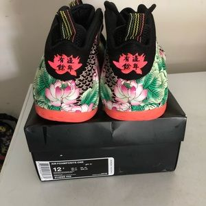info for bd888 d0d0f Nike Shoes - Nike Air Foamposite One Tianjin